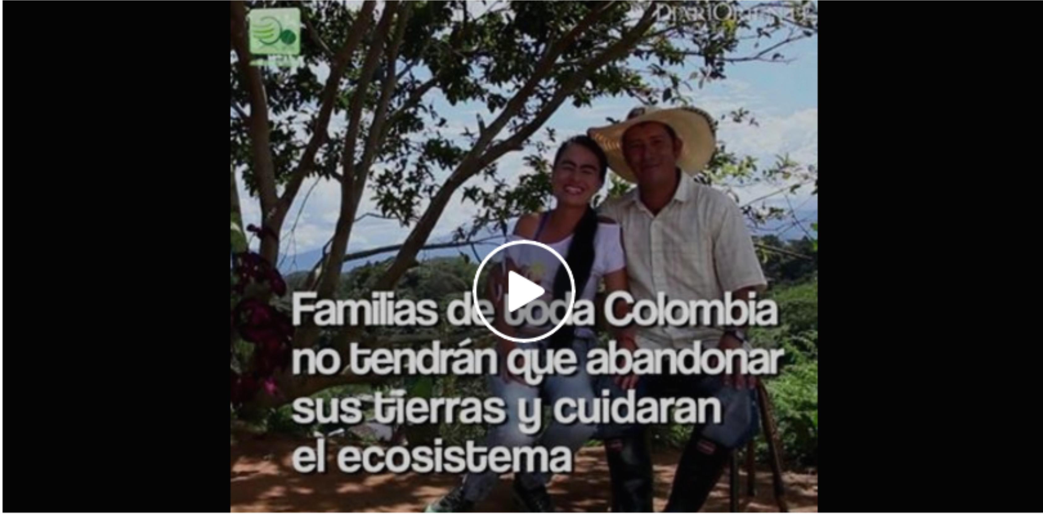 Photo of Banco2 estrategia que nació en el Oriente Antioqueño para que las familias de toda Colombia no abandonen sus tierras y cuiden los ecosistemas.