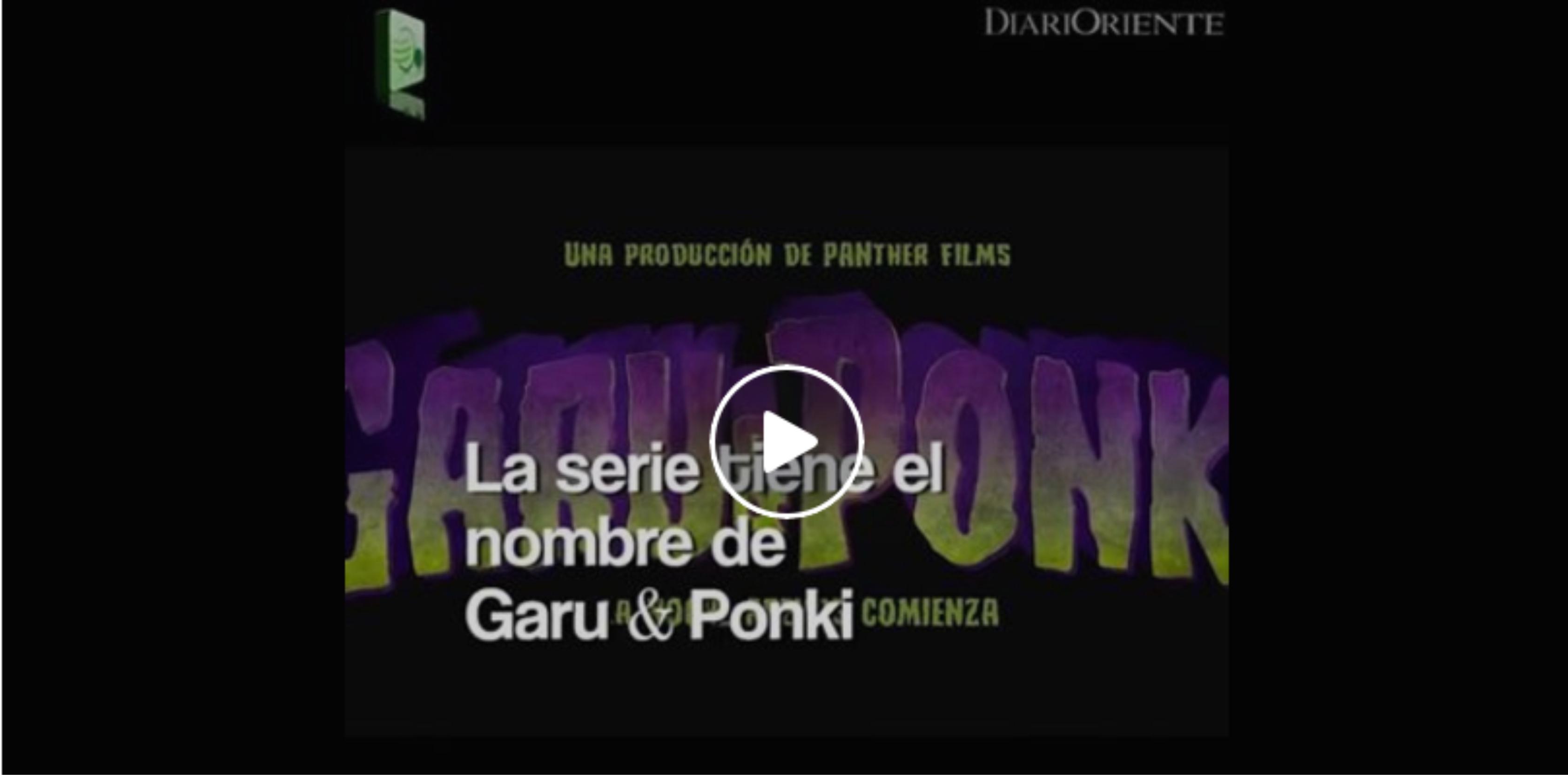 Photo of La primer serie web en Stop Motion de Colombia, se realiza en el Oriente