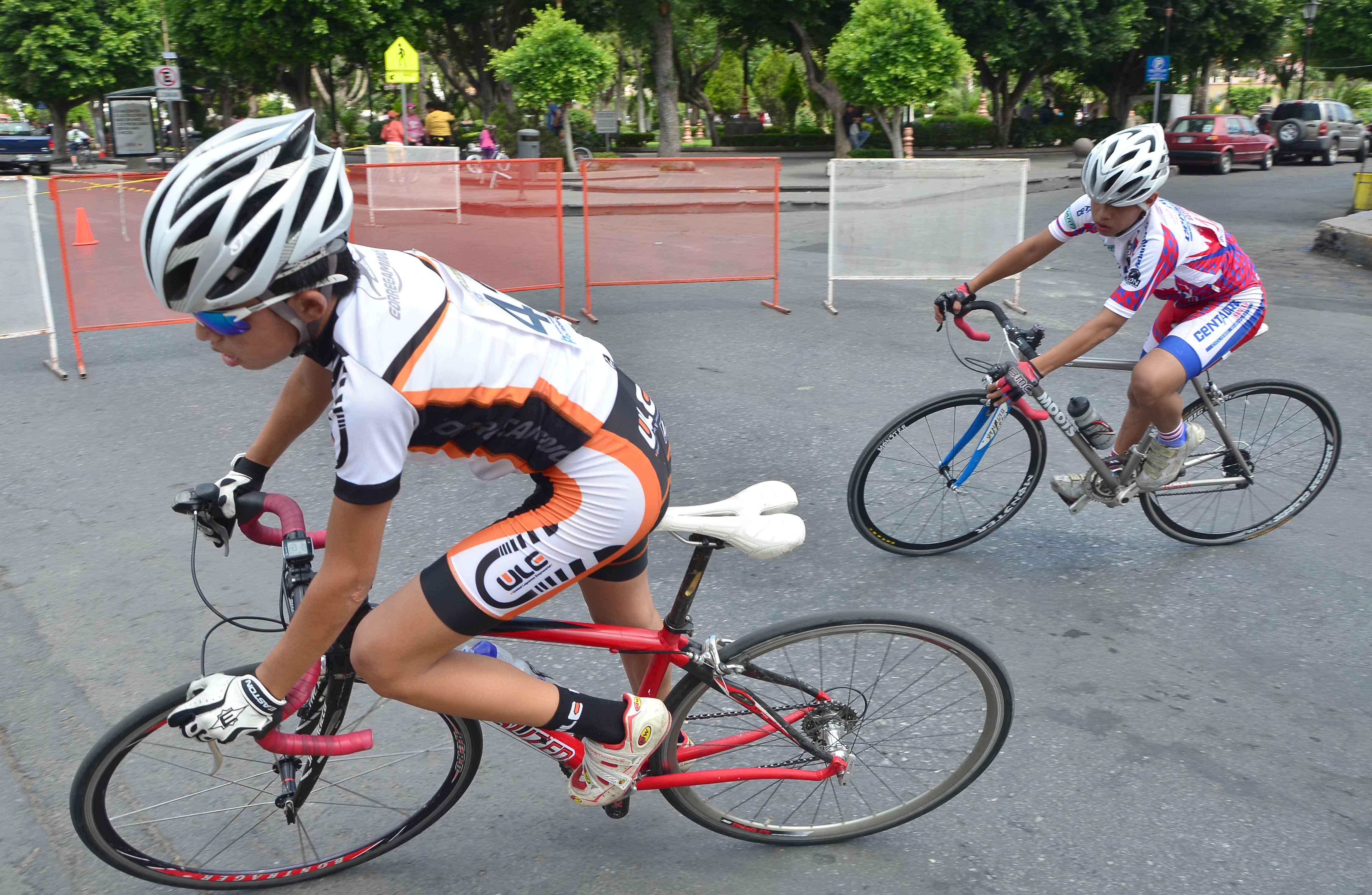 Photo of En Abejorral, se sigue fortaleciendo práctica del ciclismo