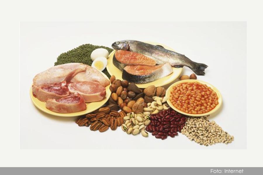 Photo of Señales que advierten que no consumes las suficientes proteínas