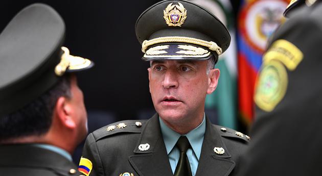 Photo of Luis Eduardo Martínez, es el nuevo gerente de seguridad en Rionegro
