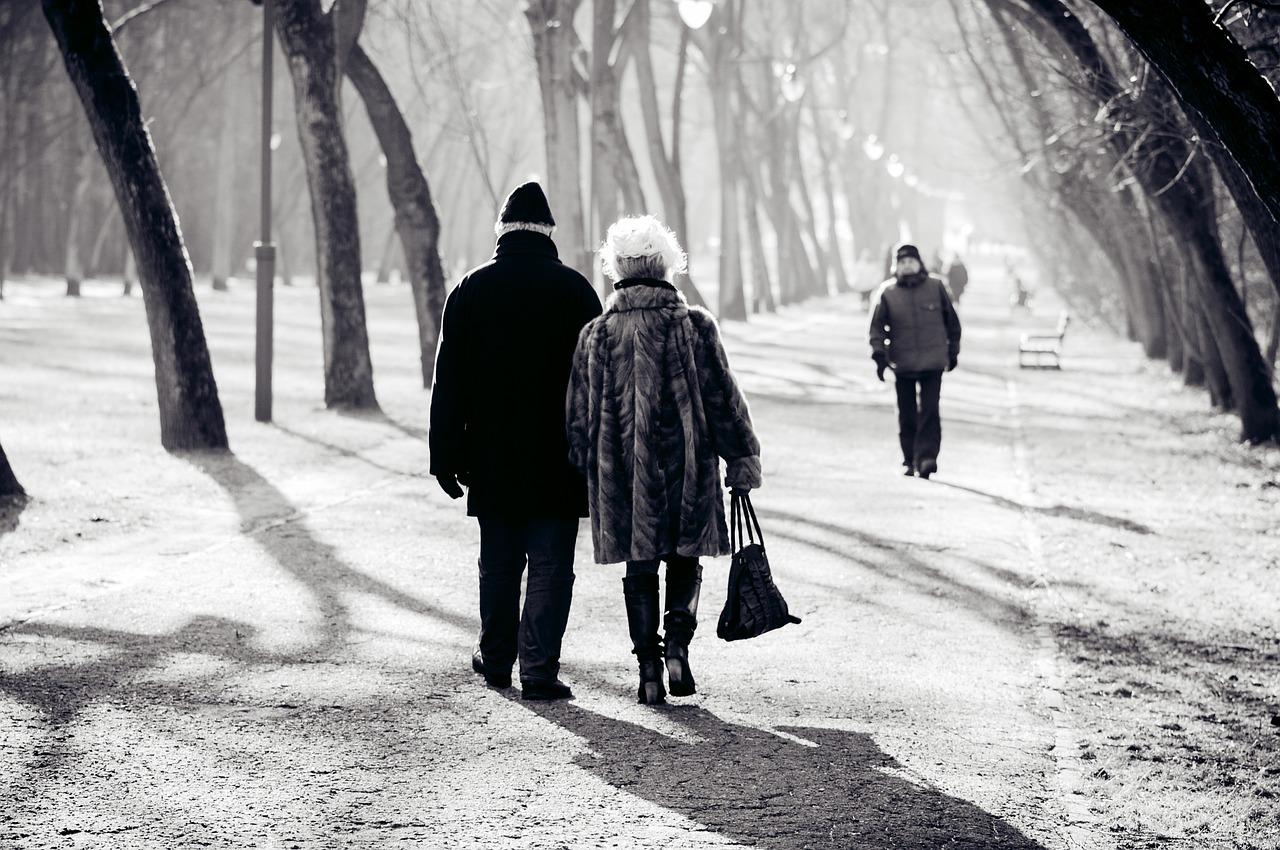 Photo of enfrentar el miedo a envejecer