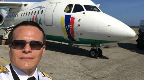 Photo of Piloto del del avión RJ85 no declaró la emergencia por problemas personales