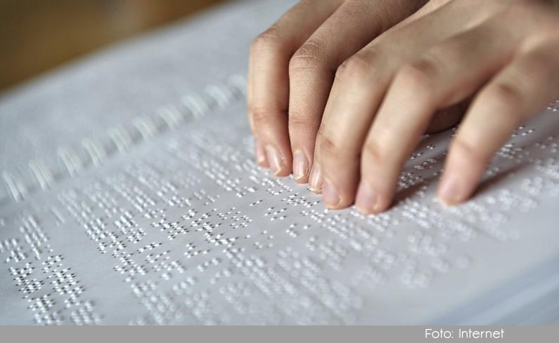 Photo of Se abre en La Ceja programa para aprender el sistema braille