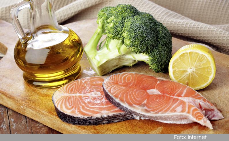 Photo of Beneficios de consumir alimentos con Omega 3