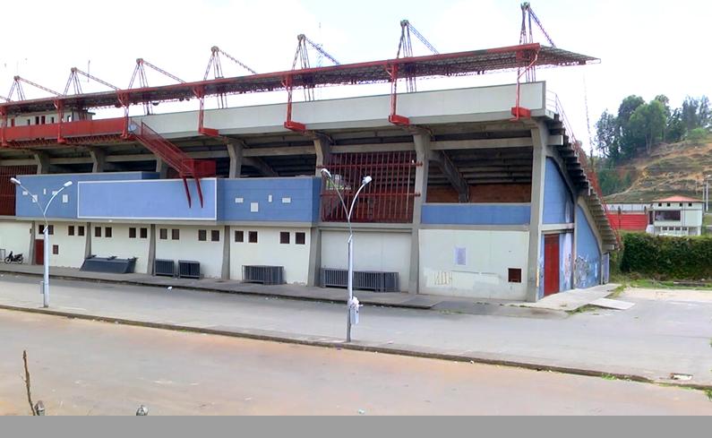 Photo of Rionegro será sede por primera vez de la Copa Suramericana en el 2017