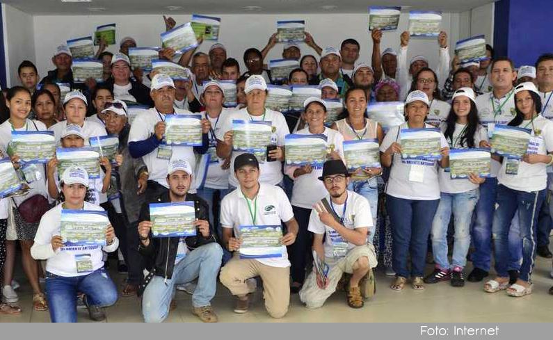 Photo of Se realizó el vigésimo Encuentro de ONG´s Ambientalistas del Oriente Antioqueño