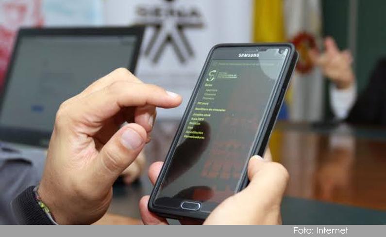 Photo of SENA lanza aplicación móvil para facilitar la búsqueda de empleo