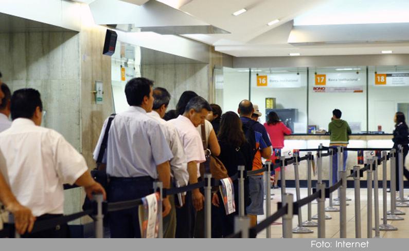 Photo of Este 30 de diciembre las entidades bancarias no prestarán servicio
