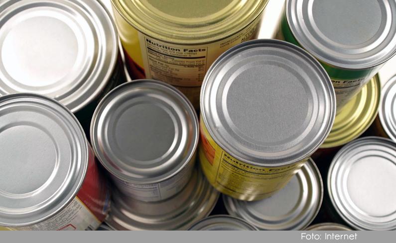 Photo of Por qué no se deben guardar latas abiertas en la nevera