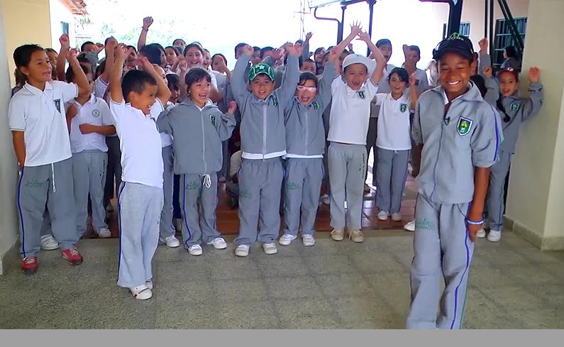 Photo of Desde el primer día de clases todas las Instituciones de Rionegro contarán con el programa de alimentación