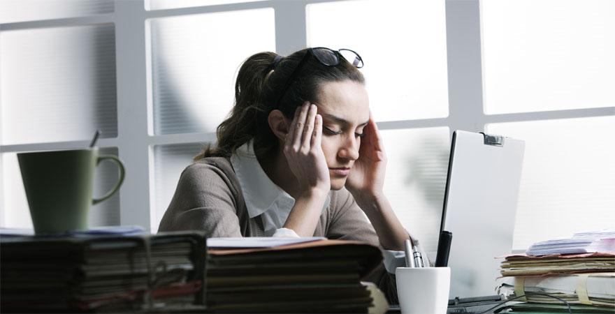 Photo of ¿Cómo evitar el estrés laboral?