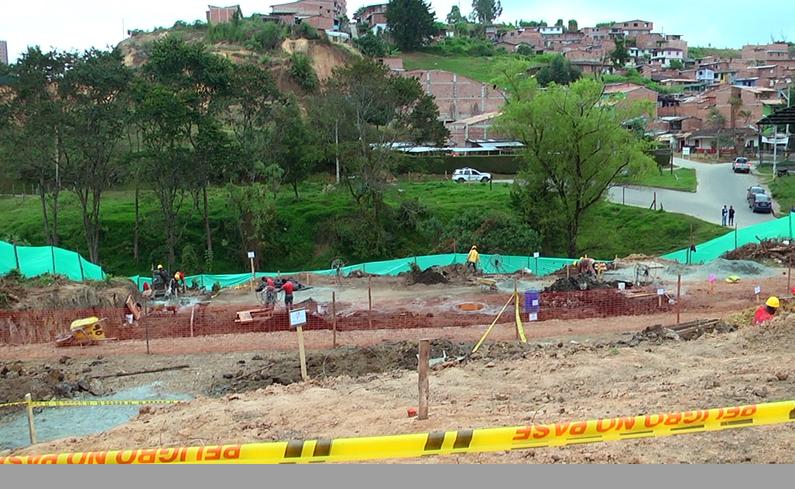Photo of En Rionegro se construye Centro de Desarrollo Infantil (CDI) para 300 niños de cero a cinco años