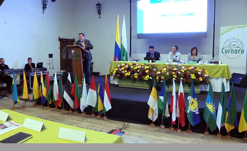 Photo of Cornare presentó su informe anual de gestión durante el 2016