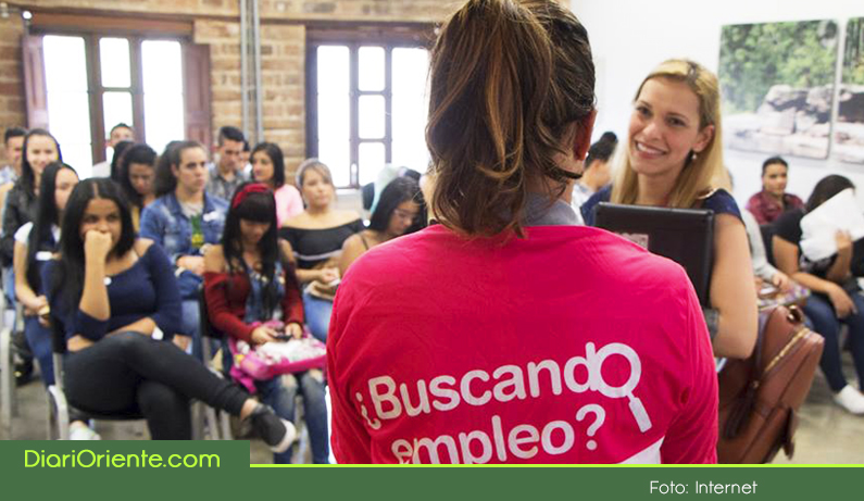 Photo of Comfama gestiona 100 puestos de trabajo para bachilleres, residentes en el Oriente Antioqueño.