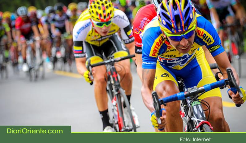 Photo of Se definió el recorrido para la Vuelta a Colombia 2017, iniciará con una contrarreloj entre Rionegro y La Ceja.