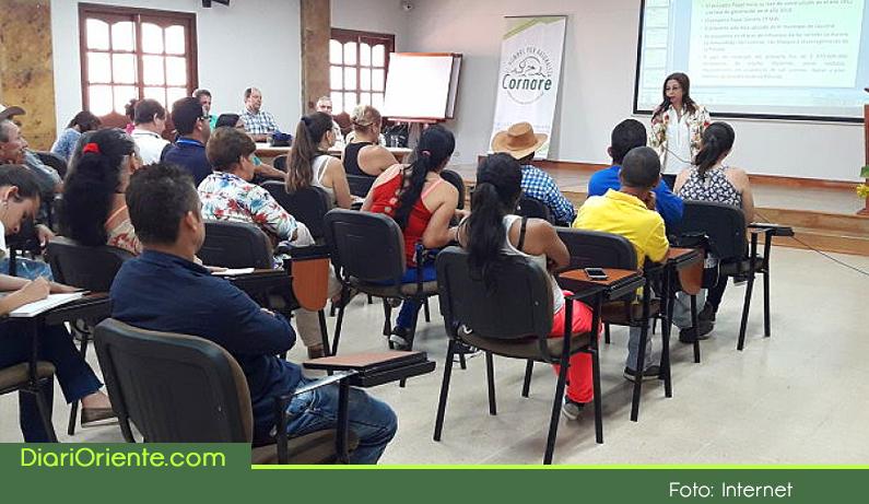 Photo of Con más de 300 personas se realizó segundo encuentro para fortalecer los grupos ecológicos de Cocorná