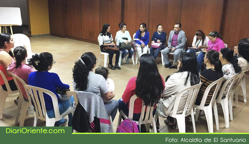 Photo of En El Santuario se fortalecen los espacios educativos para la primera infancia