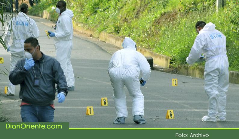 Photo of Autoridades investigan el homicidio de dos hermanos en San Vicente