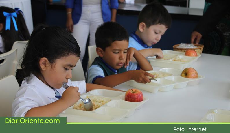 Photo of Para el segundo semestre del año la Alcaldía de La Ceja garantiza la alimentación escolar a 4939 estudiantes