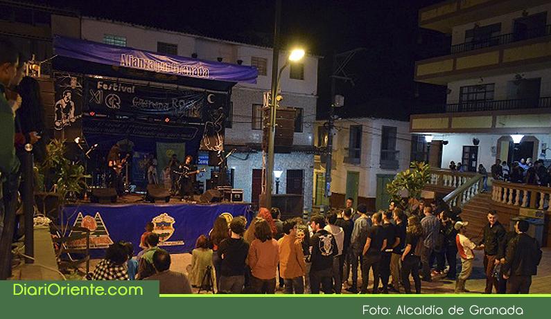 Photo of El Festival Granada Rock llegó a su versión once convirtiéndose en un espacio alternativo para los jóvenes granadinos