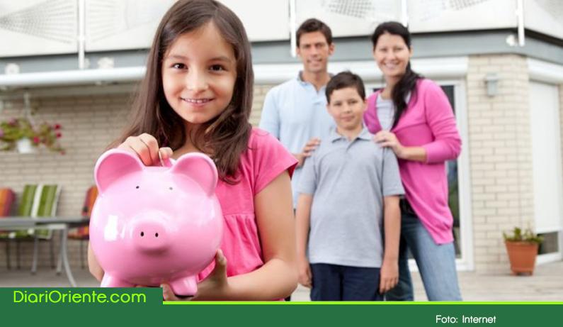 Photo of Cómo incentivar el ahorro en los hijos
