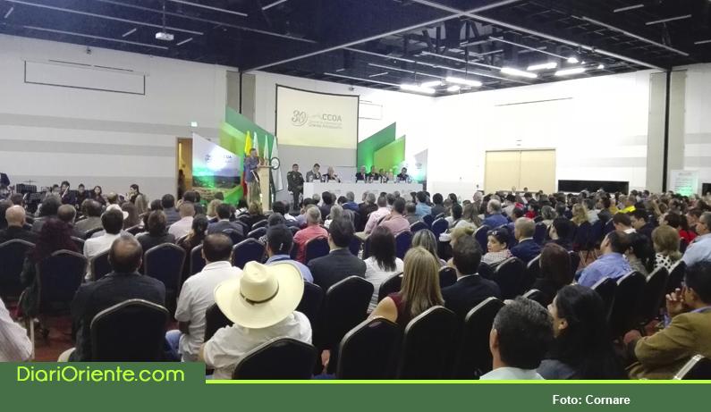 Photo of Cámara de Comercio del Oriente Antioqueño, 30 años promoviendo la competitividad empresarial de la región