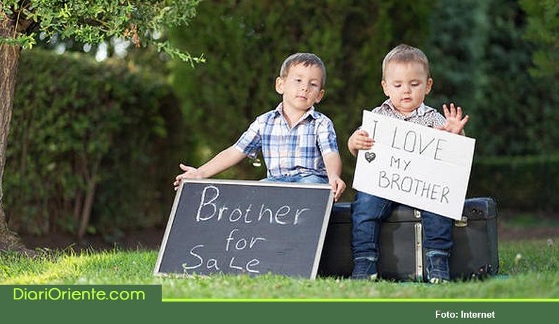 Photo of Consejos para manejar la rivalidad entre hermanos