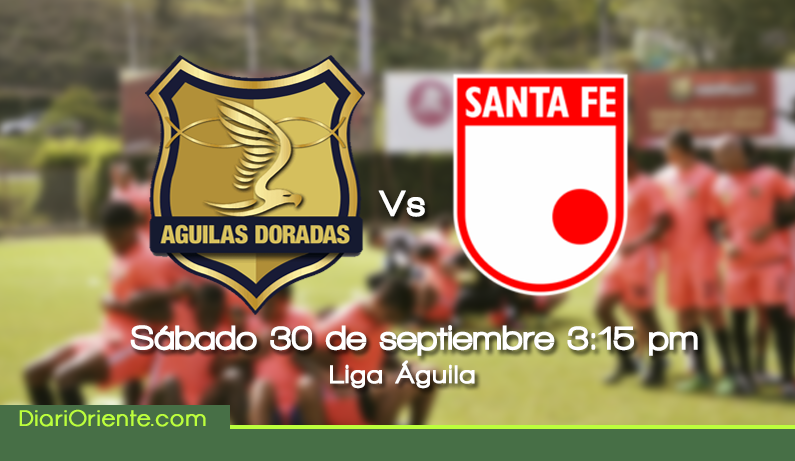 Photo of Estas son las medidas para el partido Rionegro vs Santa Fe