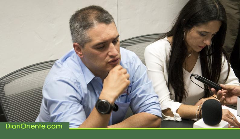 Photo of Alcalde de Rionegro decidió fusionar el hospital San Juan de Dios y el Gilberto Mejía