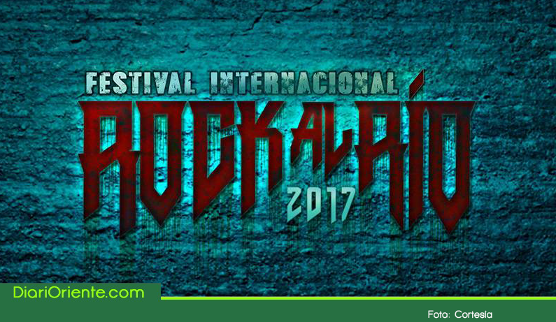 Photo of Todo listo para el festival Rock al Río, en Rionegro