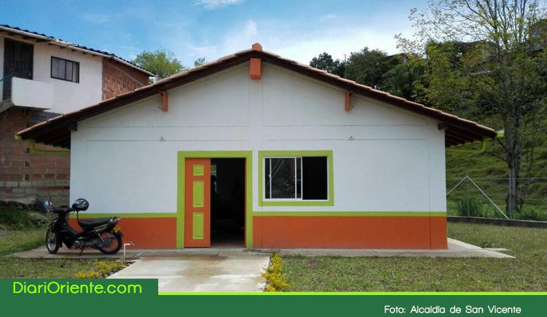 Photo of En San Vicente se puso en funcionamiento el Centro Vida para los adultos mayores