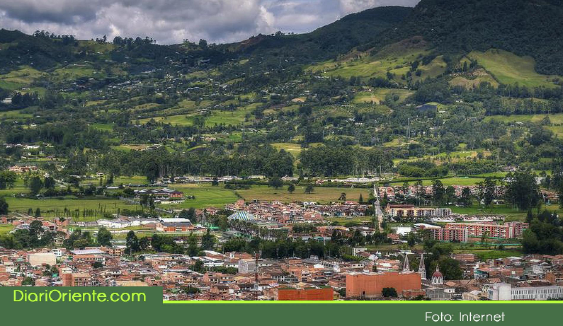 Photo of Un muerto y un herido deja ataque con arma de fuego en el municipio de La Ceja