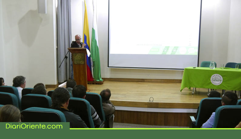 Photo of Cornare presentó su informe de gestión del año 2017 y dio a conocer el presupuesto para el 2018.