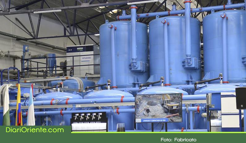 Photo of Fabricato trasladará  toda la operación de la fábrica de Rionegro (Riotex) para el municipio de Bello.
