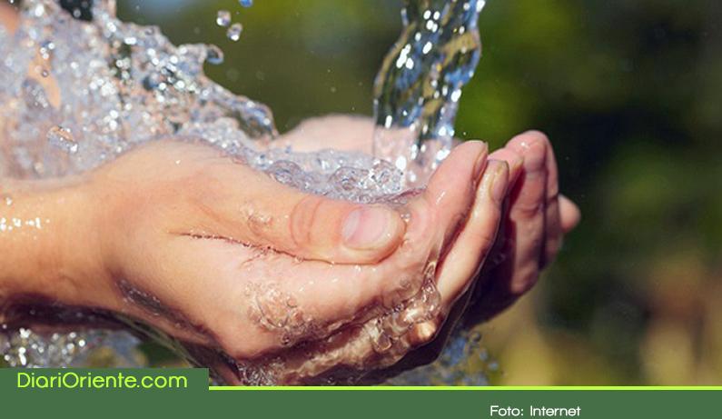 Photo of El agua de Sonsón es 100% potable en toda la zona urbana y en el corregimiento de La Danta.