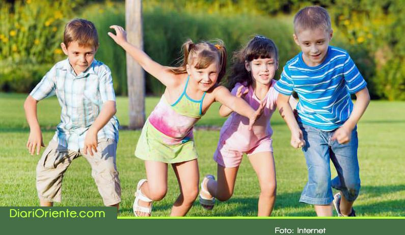 Photo of ¿Niños hiperactivos o simplemente niños?