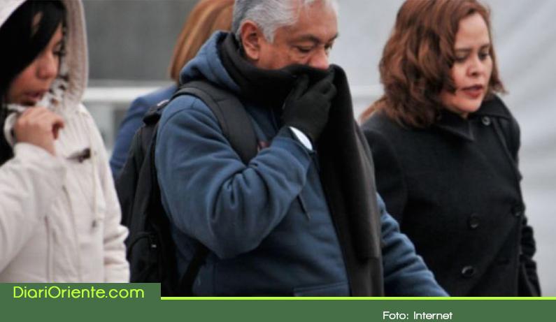 Photo of El Oriente Antioqueño experimenta un frío inusual en la temporada de enero