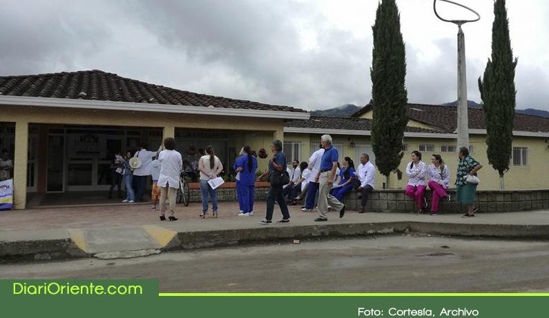 Photo of Hospital de El Carmen de Viboral afronta crisis financiera y limbo jurídico