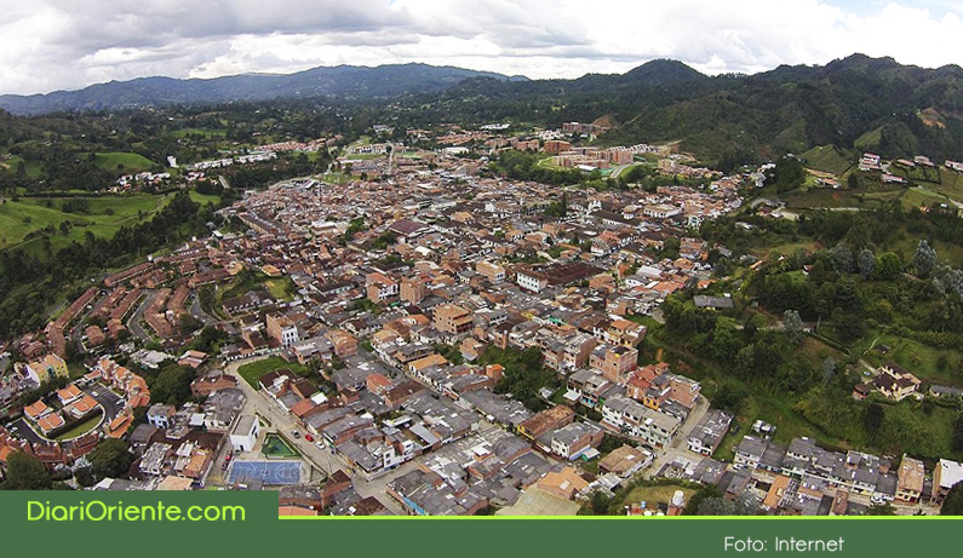 Photo of El Retiro segundo lugar en Antioquia en desempeño fiscal y sube de categoría