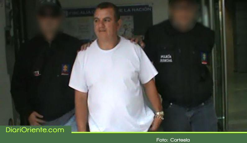 Photo of Capturaron a sacerdote condenado por abusar de una menor de edad en Abejorral