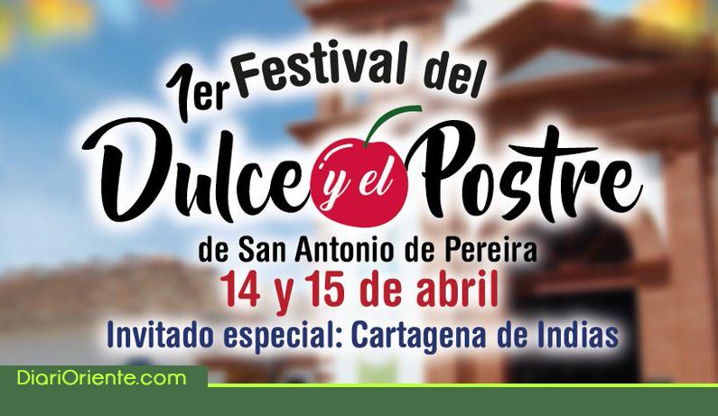Photo of ¿Sin plan?  Este fin de semana se realiza el primer Festival del Dulce y el Postre