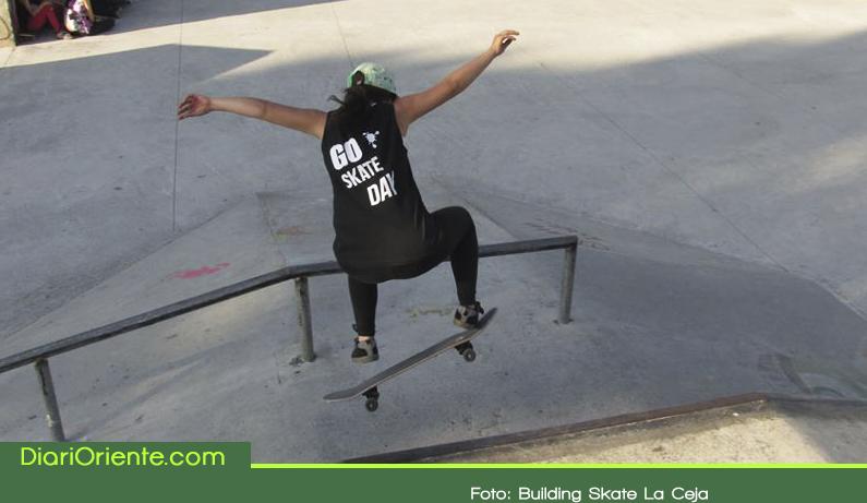 Photo of Los Skaters, Rollers y Bikers de La Ceja tendrán su escenario en la unidad deportiva.