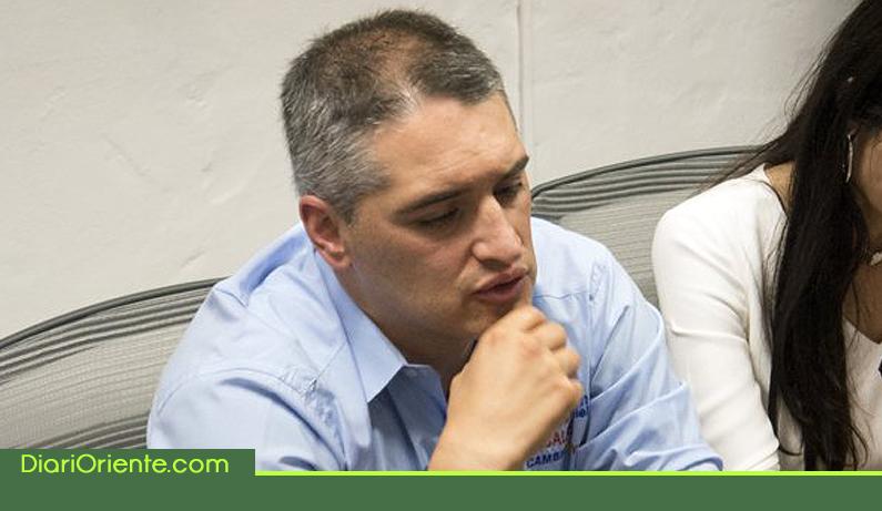 Photo of Juez ordenó a el alcalde de Rionegro retractarse por afirmaciones contra un concejal