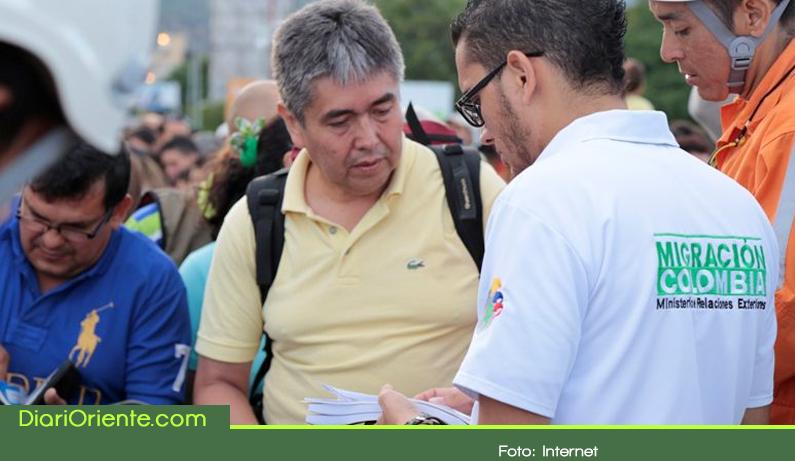 Photo of Así funciona el Registro Administrativo de Migrantes Venezolanos (RAMV)