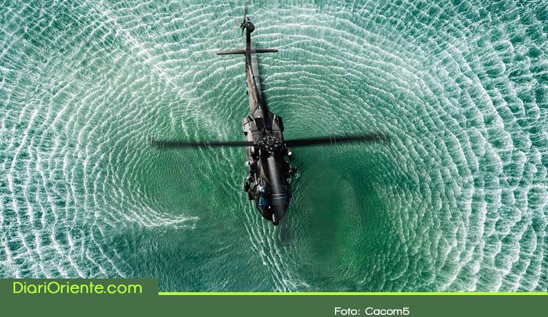 Photo of En la base aérea de Rionegro se realizará el primer encuentro de brigadas SATURNO 2018