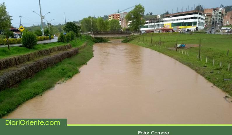 Photo of Cornare inicia acciones para enfrentar la temporada de lluvias en el Oriente Antioqueño