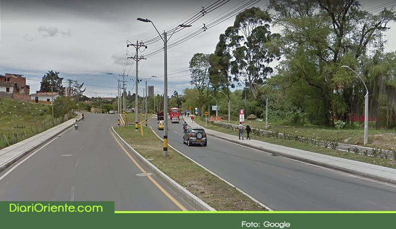 Photo of Inicia instalación de radares de velocidad en Rionegro
