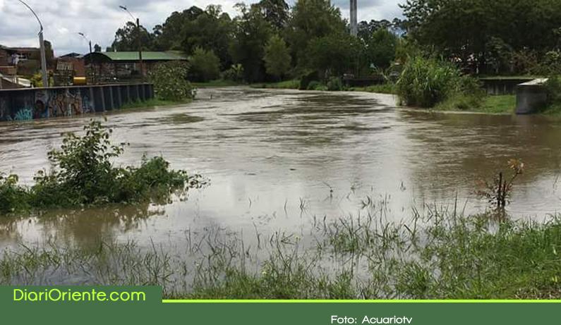Photo of Alerta por posible desbordamiento del Río Negro