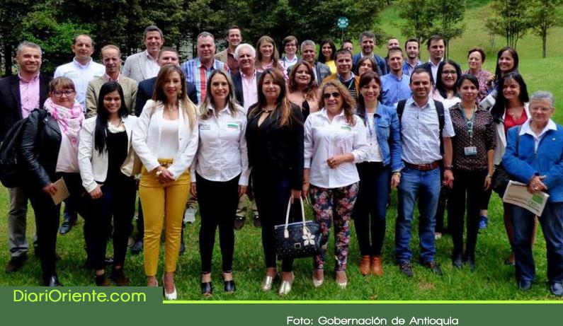 Photo of Entidades del Oriente Antioqueño se articulan para mejorar la competitividad